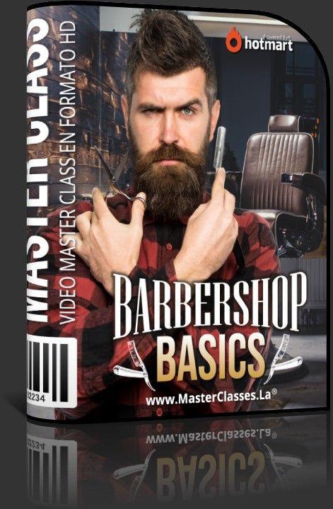 Barbershop Basics