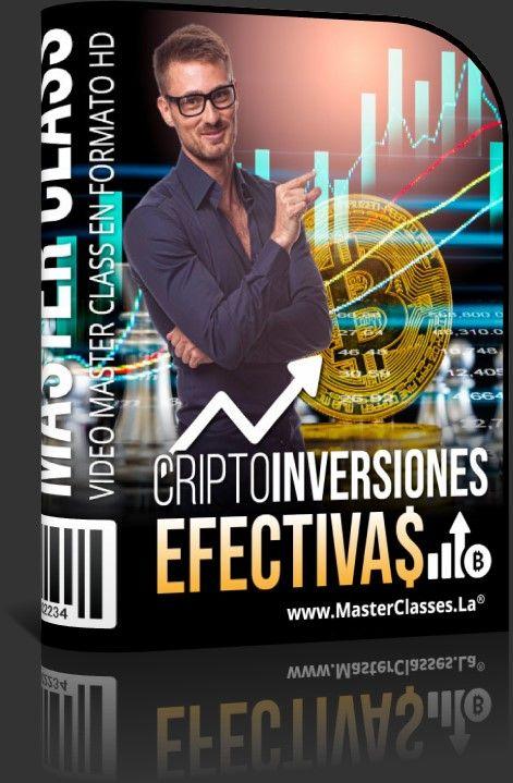 Cripto Inversiones Efectivas