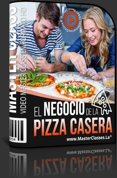 El Negocio de la Pizza Casera