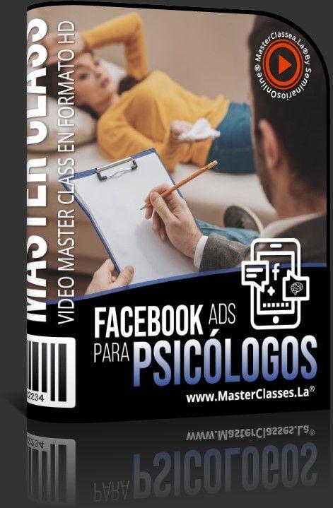 Facebook Ads para Psicólogos
