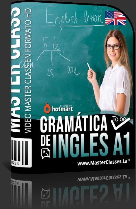 Gramática de Inglés A1