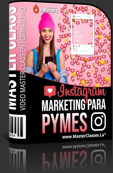 Instagram Marketing para PYMES