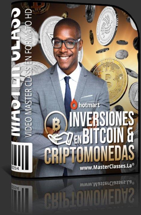 Inversiones en Bitcoin y Criptomonedas