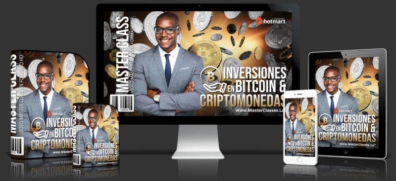 Curso de Bitcoin y Blockchain