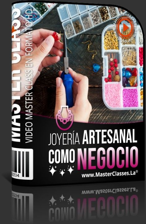 Joyería Artesanal como Negocio