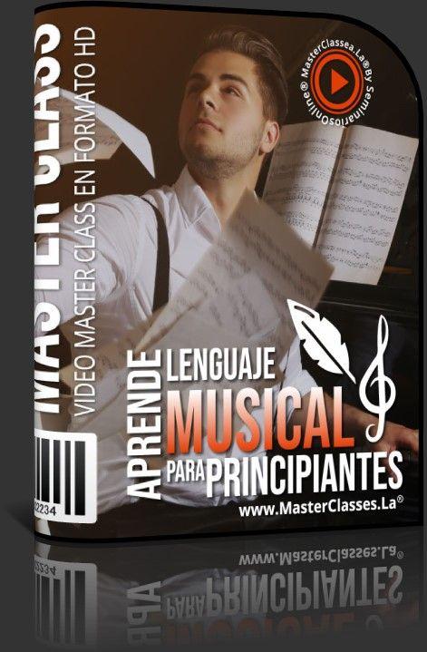 Aprende Lenguaje Musical para Principiantes