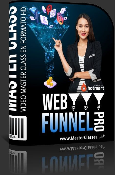 Web Funnel Pro