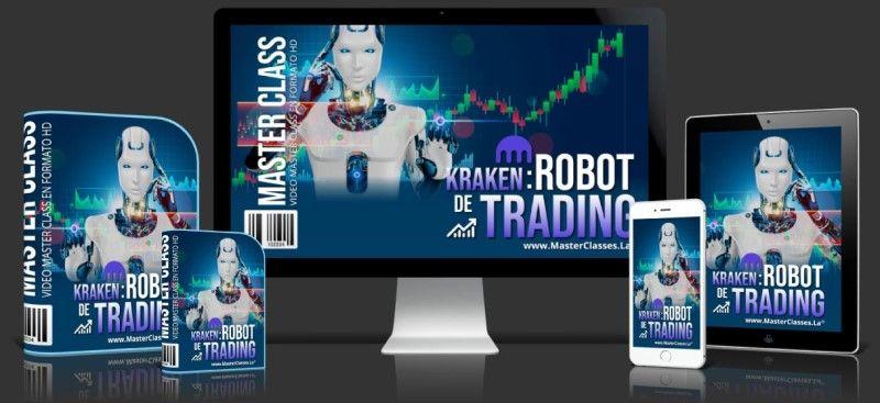 Estrategias de Trading usando un Robot