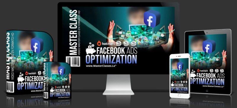 Curso para optimizar campañas en facebook