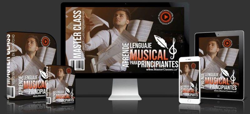 Curso de Lenguaje Musical para Principiantes