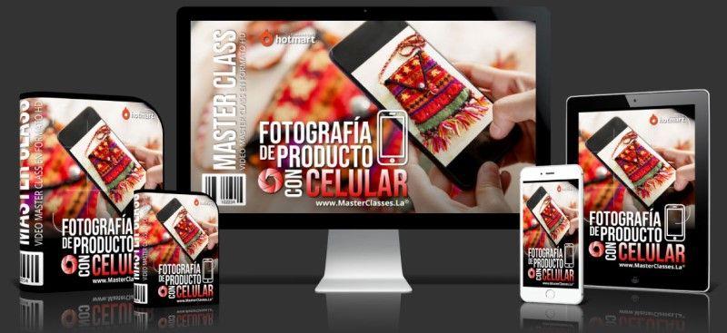 Curso de Fotografía con Celular
