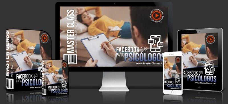Curso de Facebook Ads para Psicólogos
