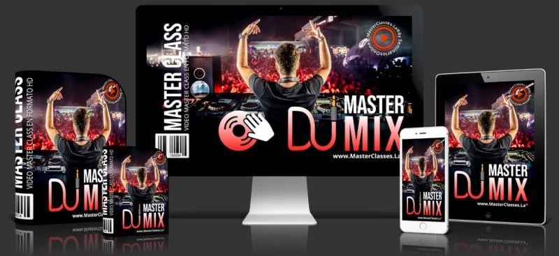 Curso DJ Online