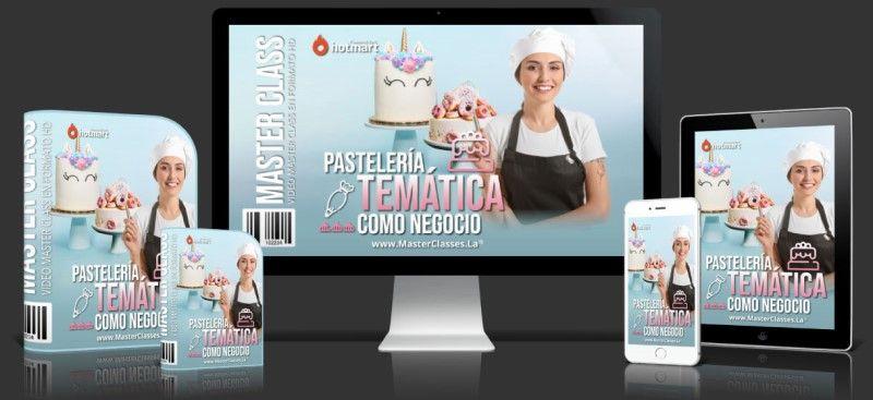Cómo iniciar un negocio de pastelería
