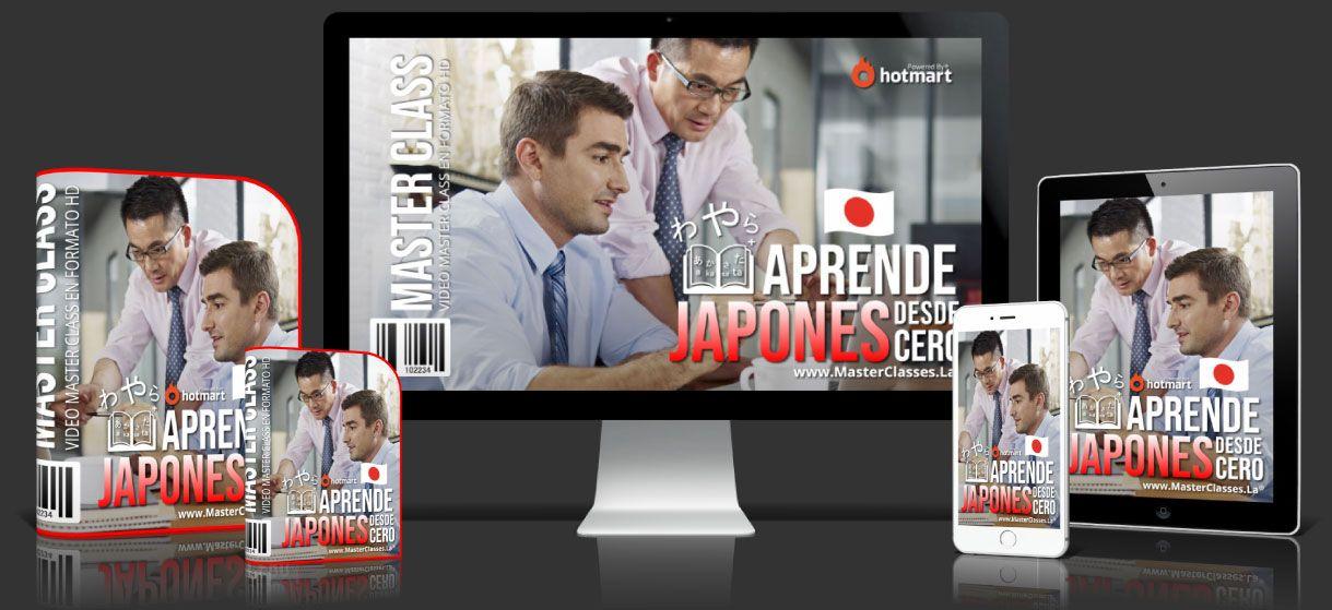 Curso de Japonés Online