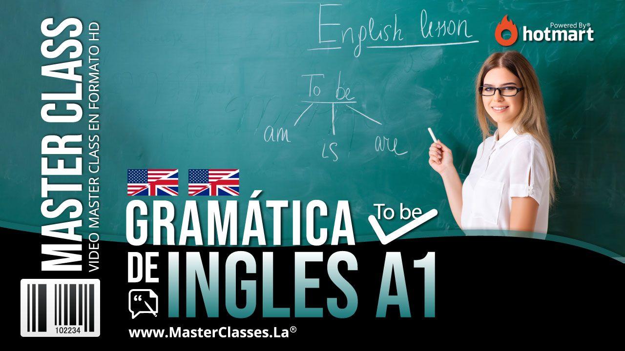 Curso Online de Gramática de Inglés