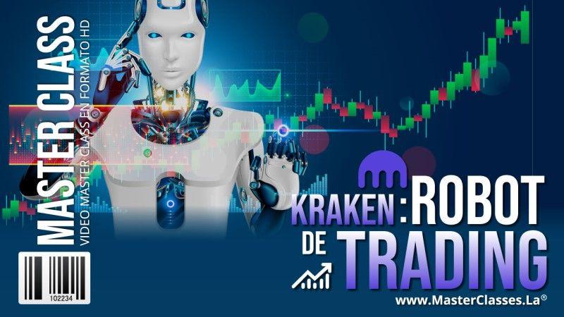 Curso Online de Estrategias de Trading usando un Robot