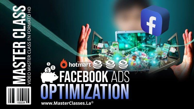 Curso Online para optimizar campañas en Facebook
