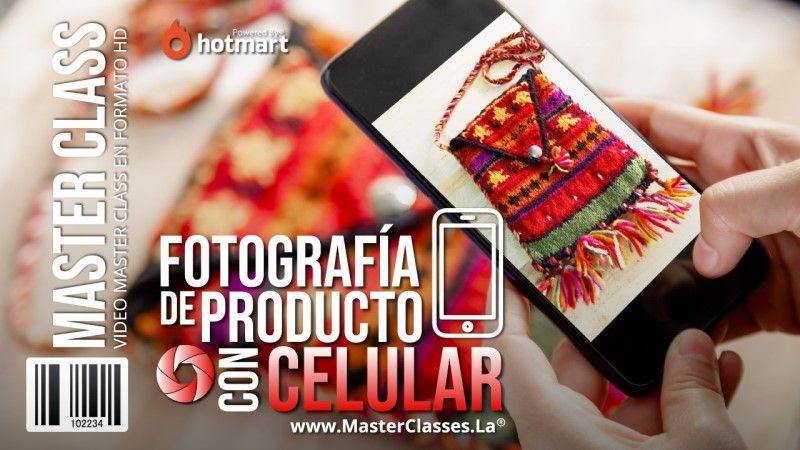 Curso Online de Fotografía con Celular