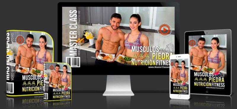 Curso de Nutrición Fitness