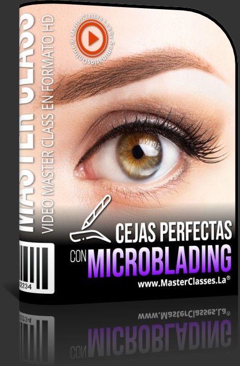Cejas Perfectas con Microblading
