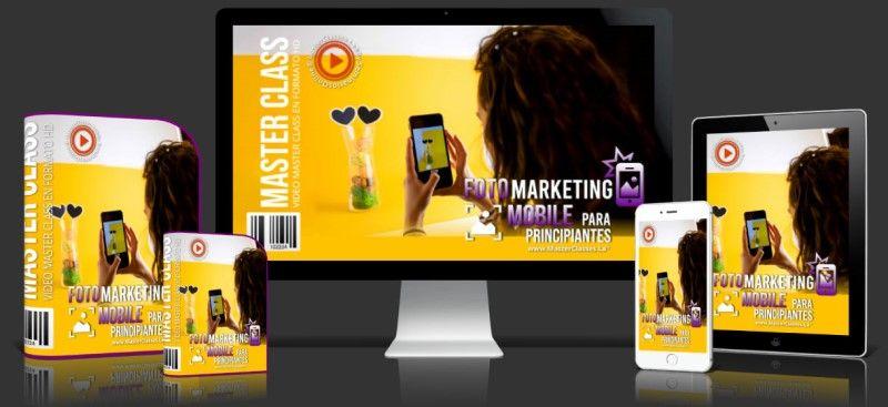 Curso de Foto Marketing para Principiantes