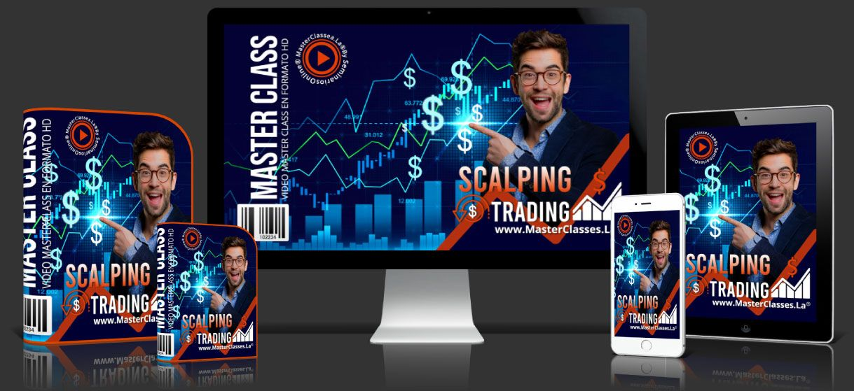 Curso de Scalping Trading