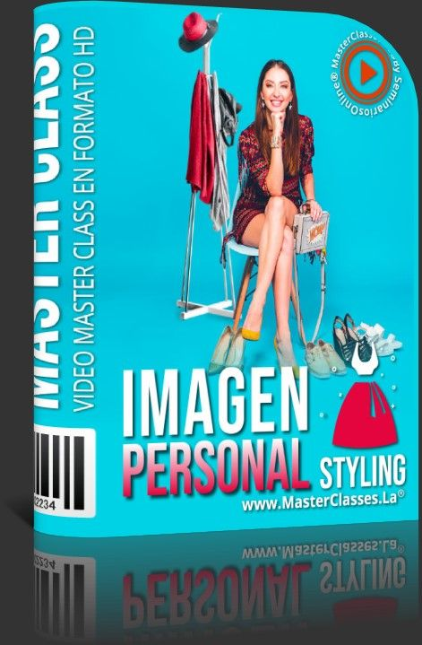 Imagen Personal Styling