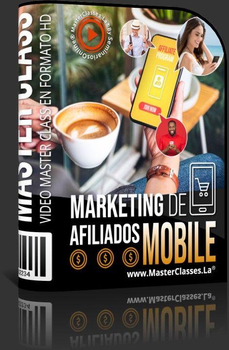 Marketing de Afiliados Mobile