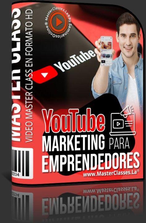 YouTube Marketing para Emprendedores