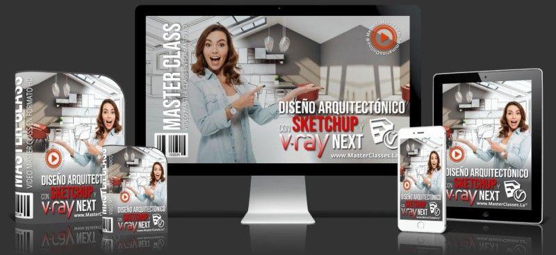 Curso de Diseño para Arquitectos