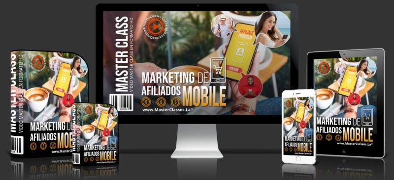 Curso de Marketing de Afiliado Mobile