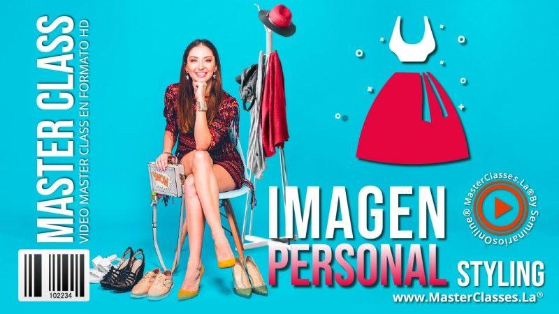 Curso Online de Imagen Personal