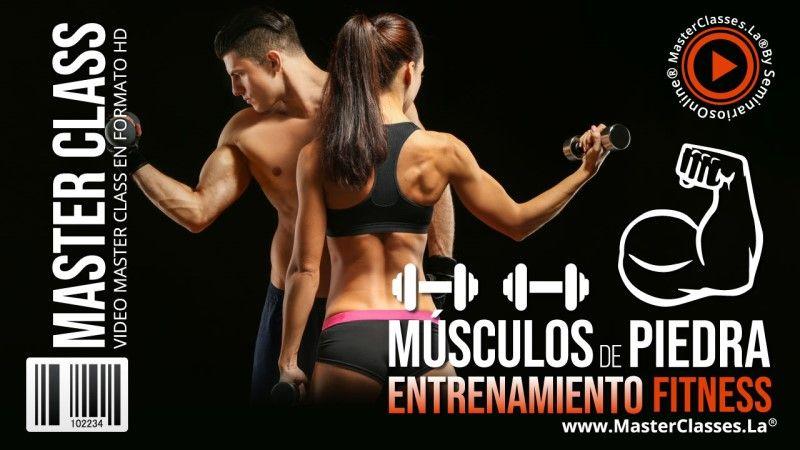 Curso para endurecer los músculos