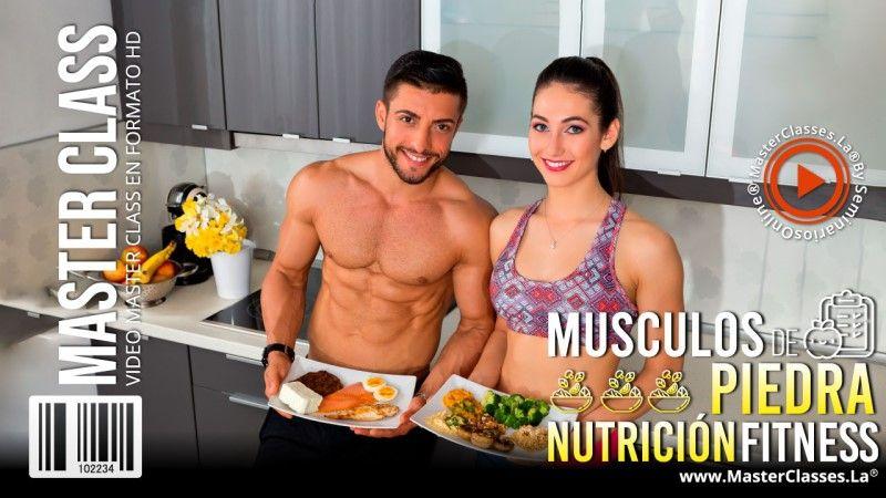 Curso Online de Nutrición Fitness