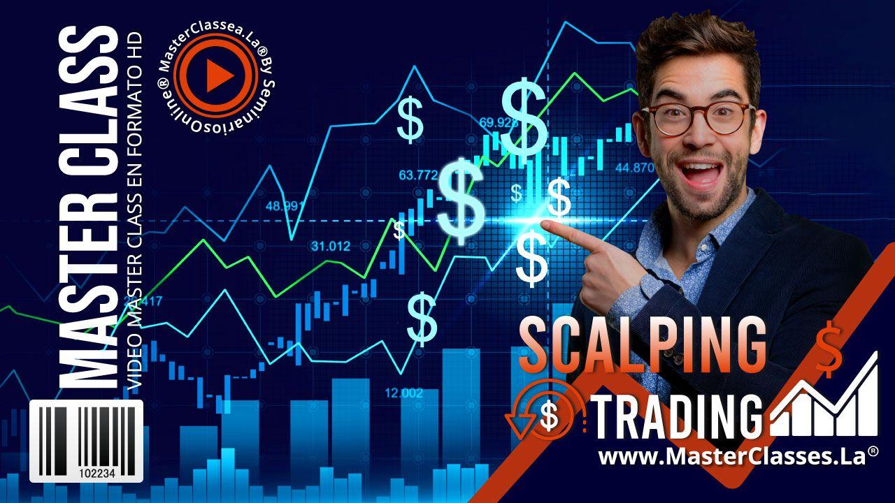 Curso Online de Scalping Trading