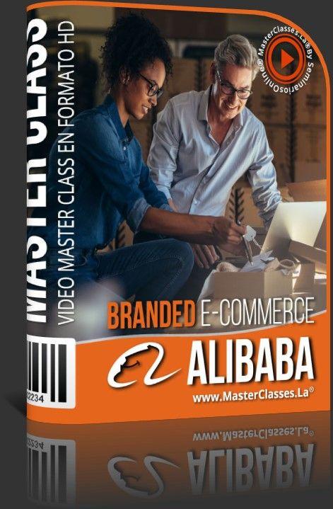 Branded eCommerce Alibaba