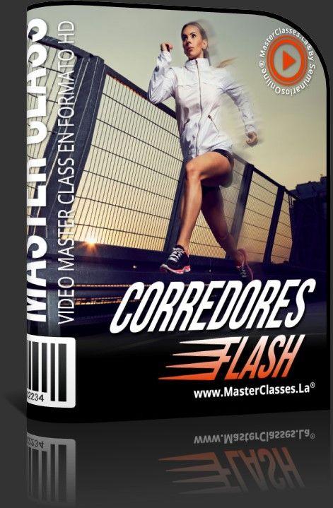Corredores Flash