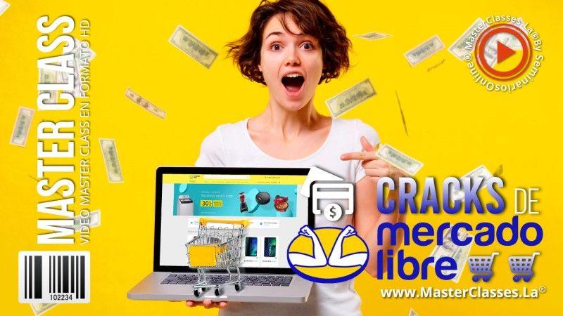 Curso Online de Mercado Libre