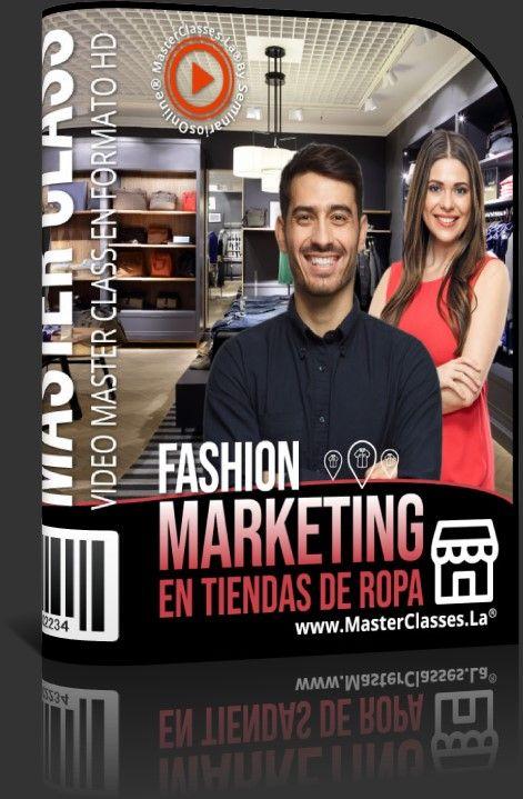 Fashion Marketing en Tiendas de Ropa