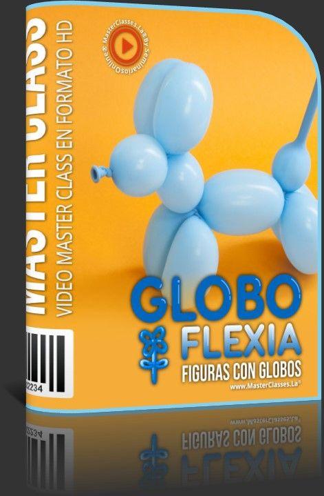 GloboFlexia Figuras con Globos