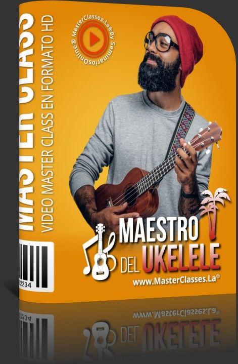 Maestro del Ukelele
