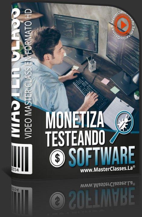 Monetiza Testeando Software