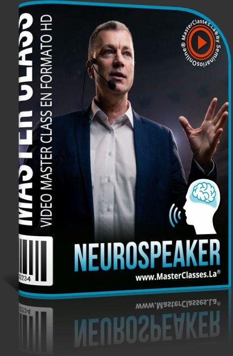 NeuroSpeaker