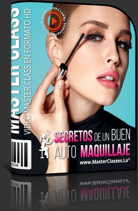 Secretos de un Buen Auto Maquillaje