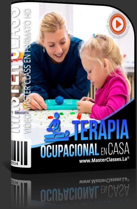 Terapia Ocupacional en Casa