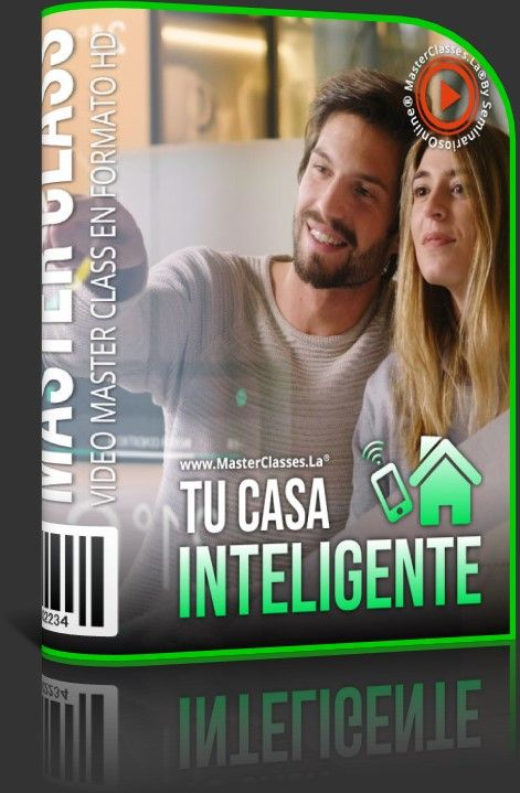 Tu Casa Inteligente