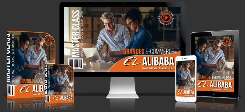Curso de Branded eCommerce Alibaba