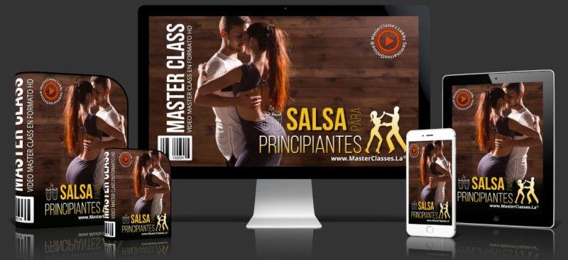 Curso de Salsa para Principiantes