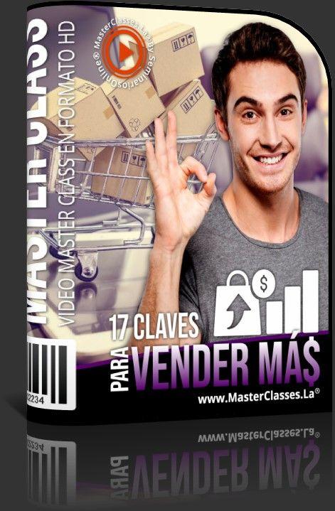 17 Claves para Vender Más
